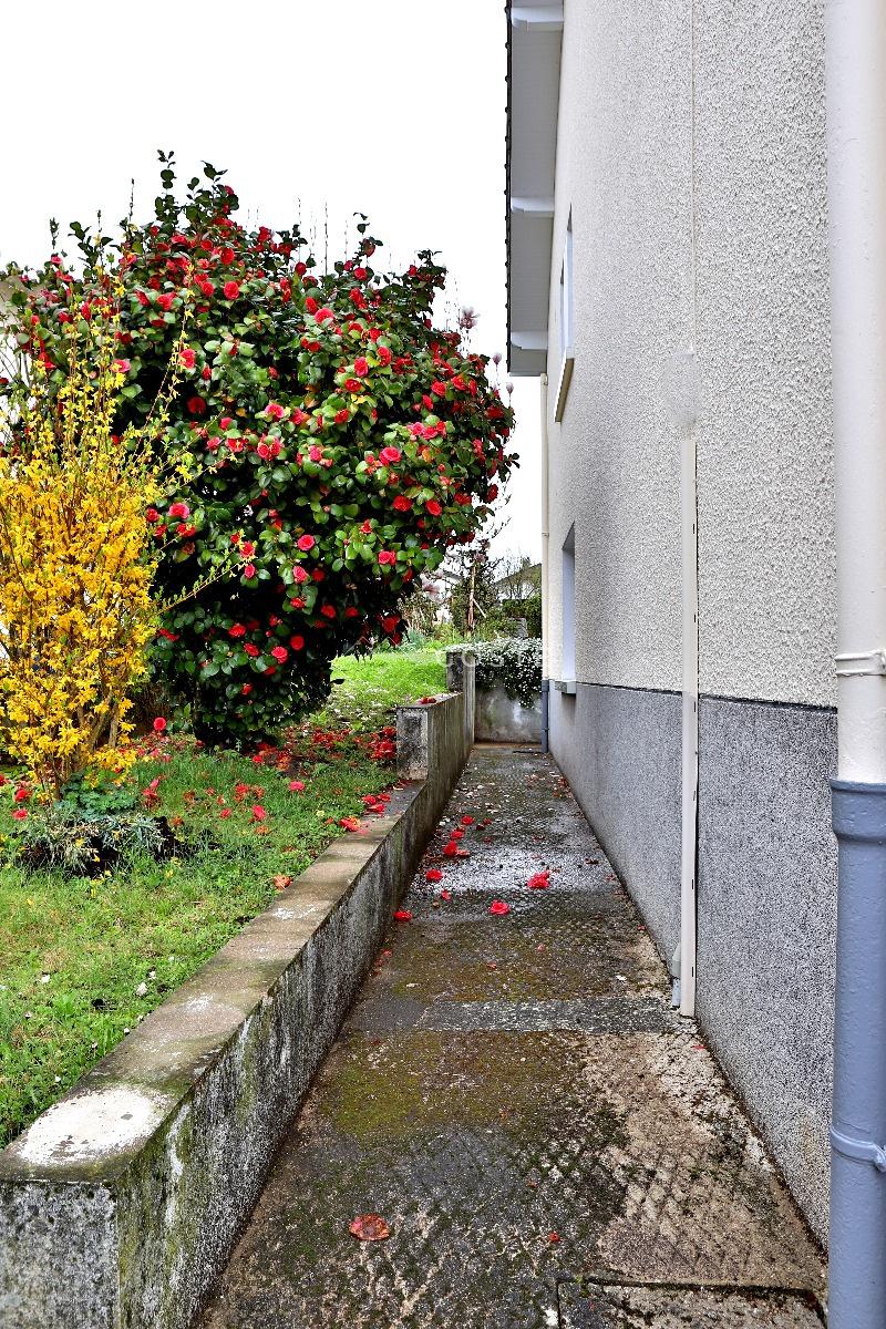 Garage Feytiat concernant vente maison à feytiat 6 pièces 125m² 149 500€ sur le partenaire